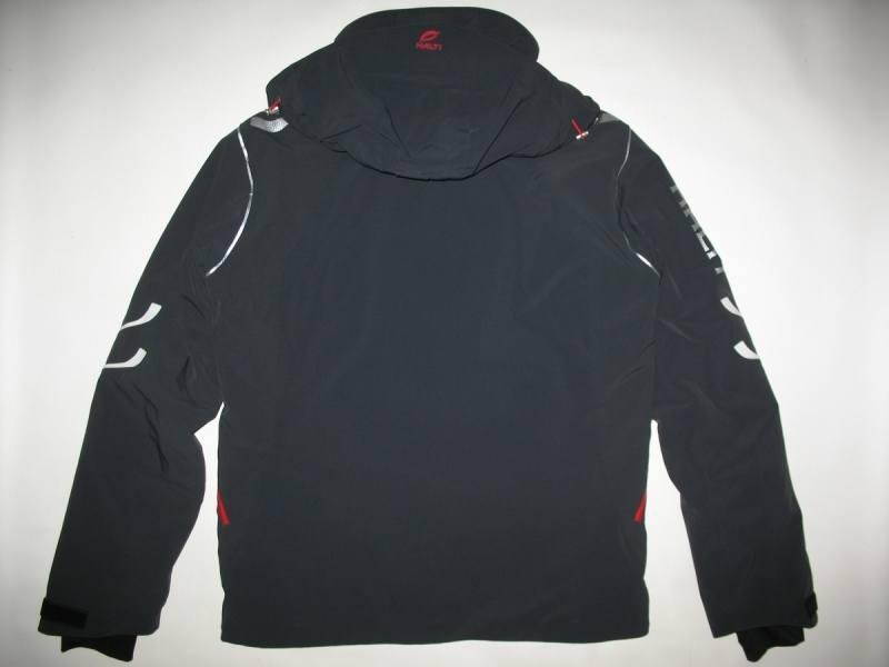 Куртка HALTI koitos ski/snowboard jacket (размер M) - 3