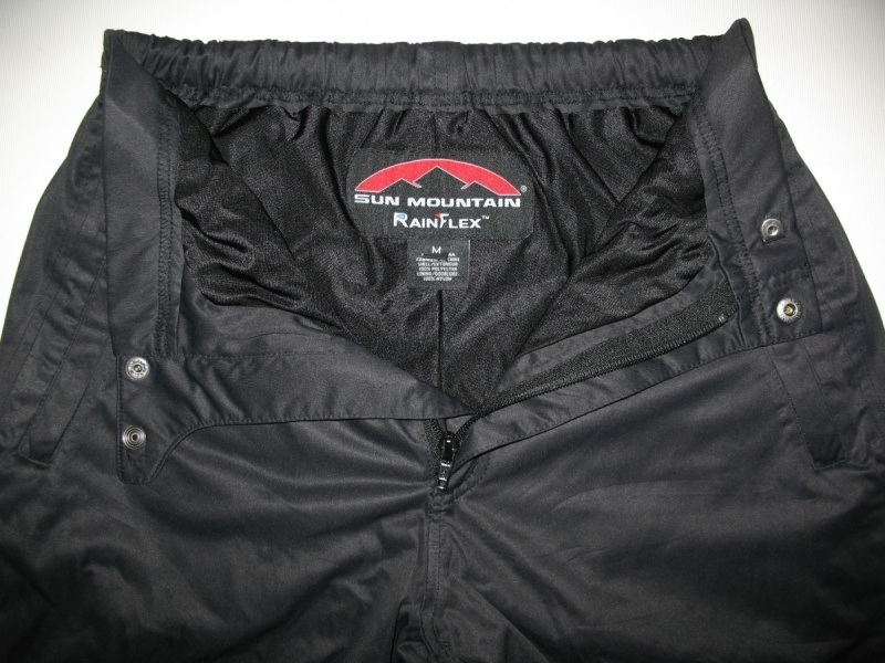 Штаны SUN MOUNTAIN rainflex pants (размер M) - 5