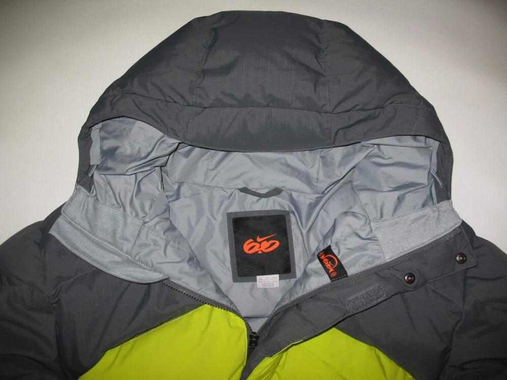 Куртка NIKE 6.0 down jacket (размер XXL/XXXL) - 6