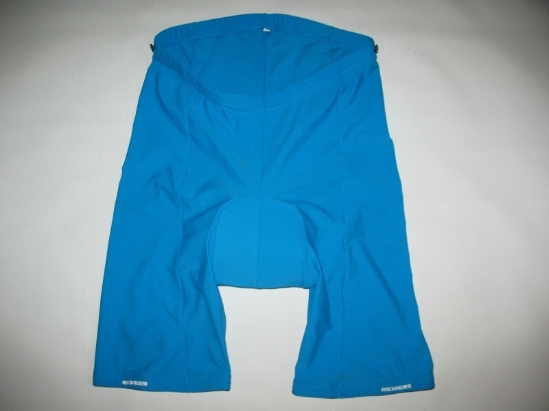 Шорты BTWIN rockrider Cycling Shorts (размер XL) - 12