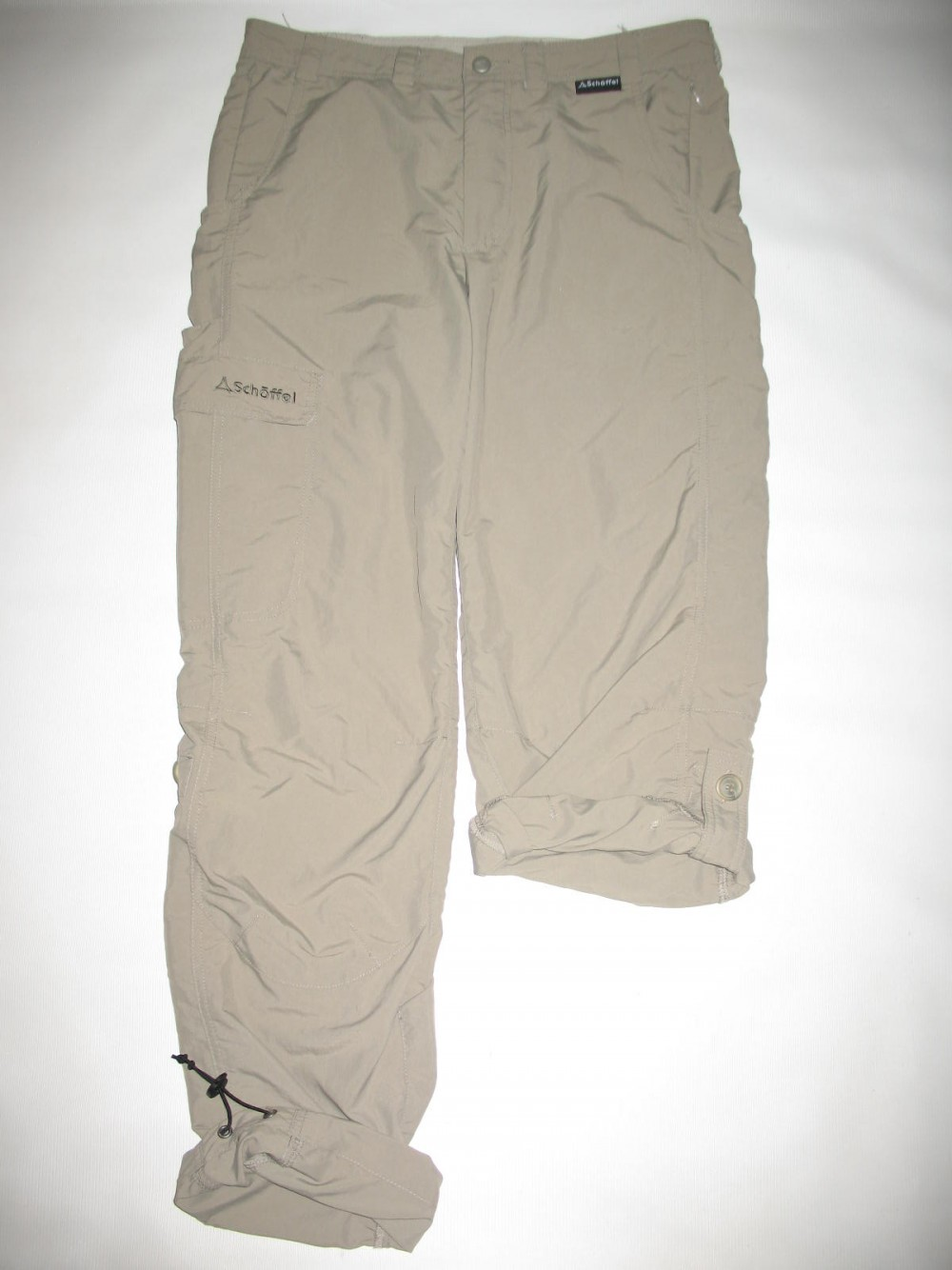 Штаны SCHOFFEL outdoor pants (размер 48/L) - 7
