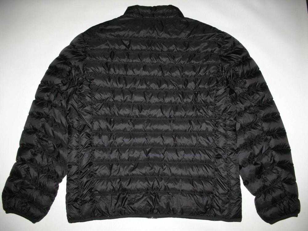 Куртка JOHN ADAMS premium down jacket (размер XL) - 1