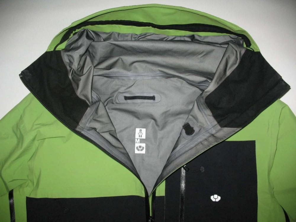 Куртка WHITEOUT by NORRONA cosmonaut hardshell jacket (размер M(реально L/XL) - 6
