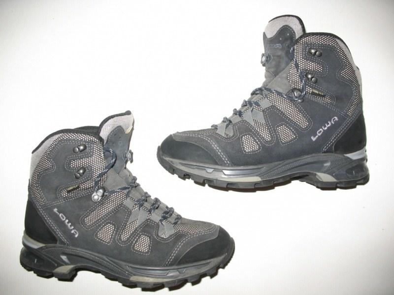 Ботинки LOWA Khumbu II GTX lady  (размер US 7/UK5, 5/EU39  (249mm)) - 4