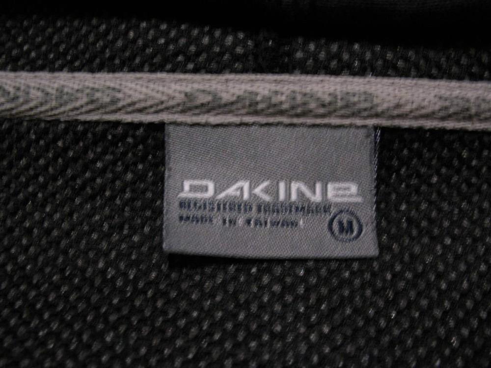 Куртка DAKINE windstopper hoody (размер M) - 5