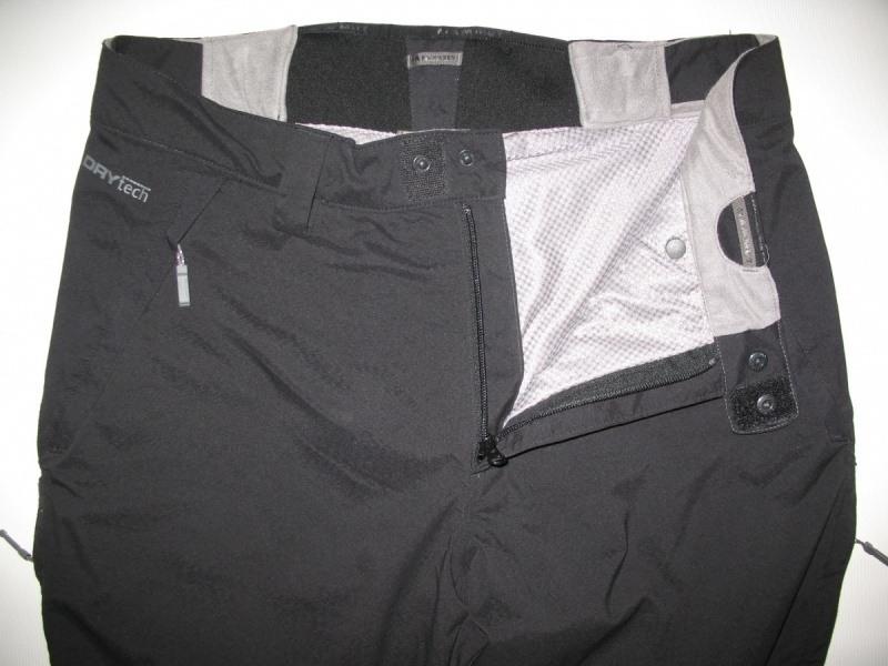 Штаны MAMMUT DRYtech alaska pants(размер 54/XL) - 3
