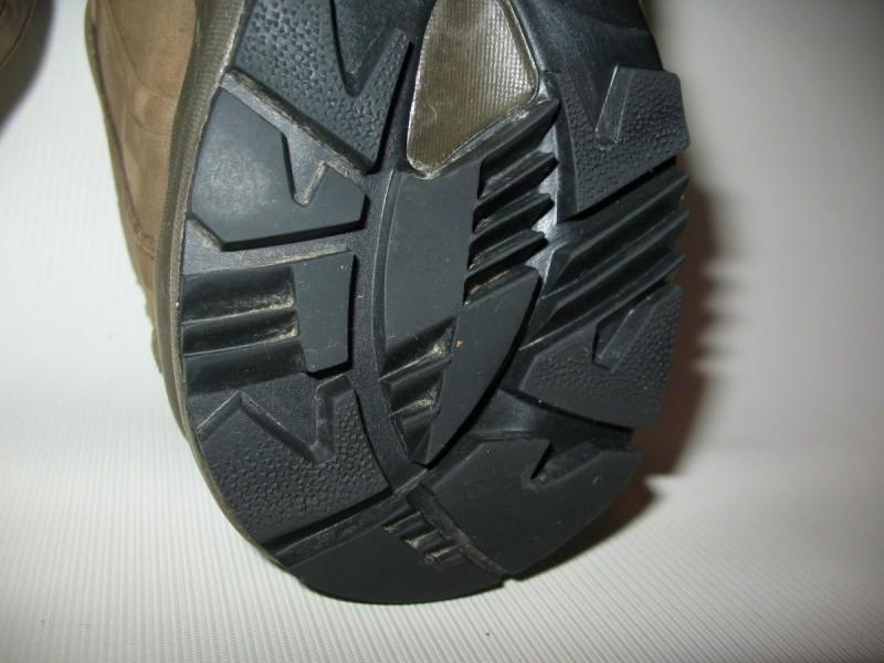 Кроссовки MAMMUT Tatlow LTH lady  (размер US 7, 5/UK6/EU39  (250mm)) - 10