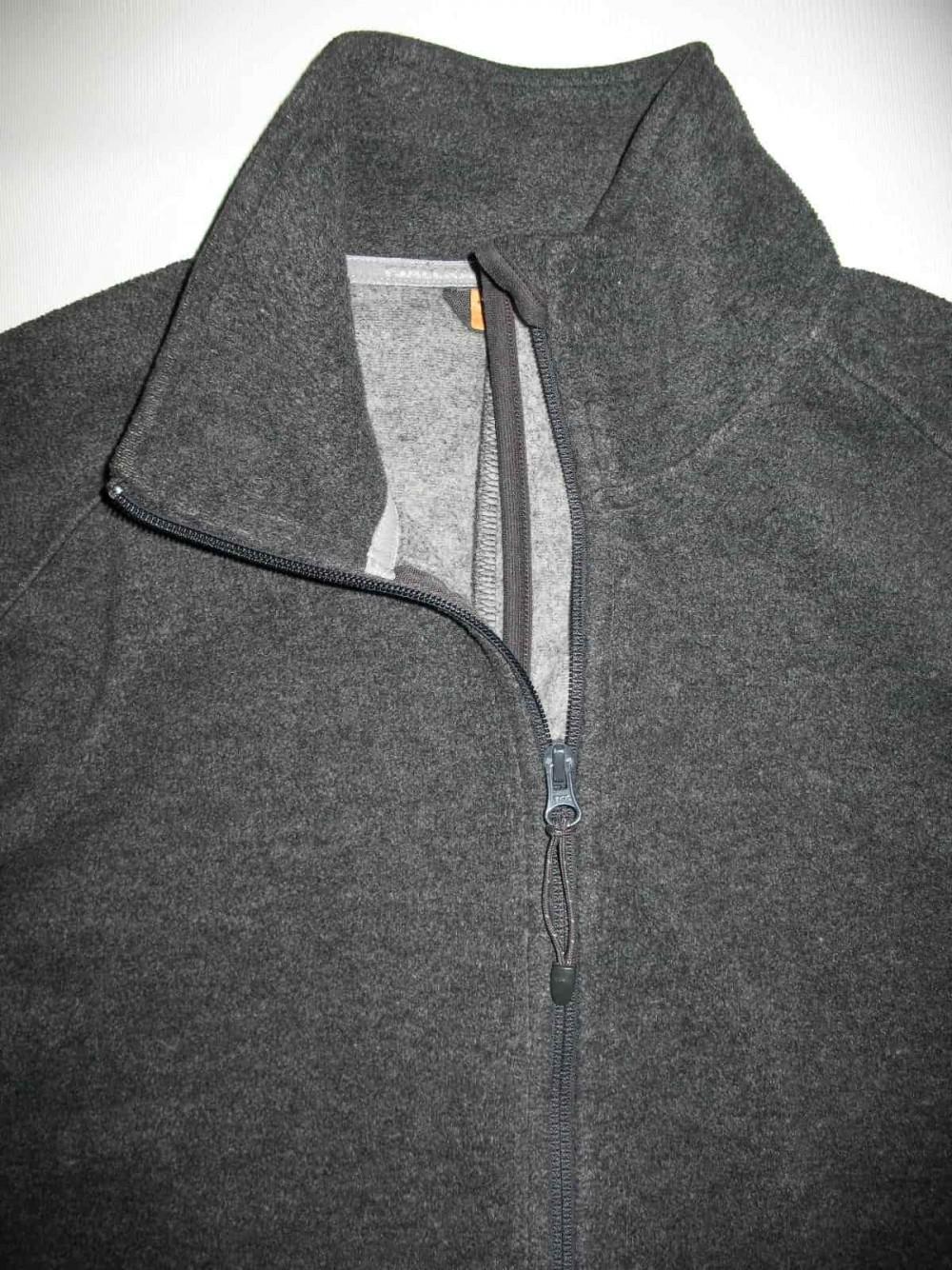 Кофта FJALLRAVEN tornetrask fleece jacket (размер L) - 5