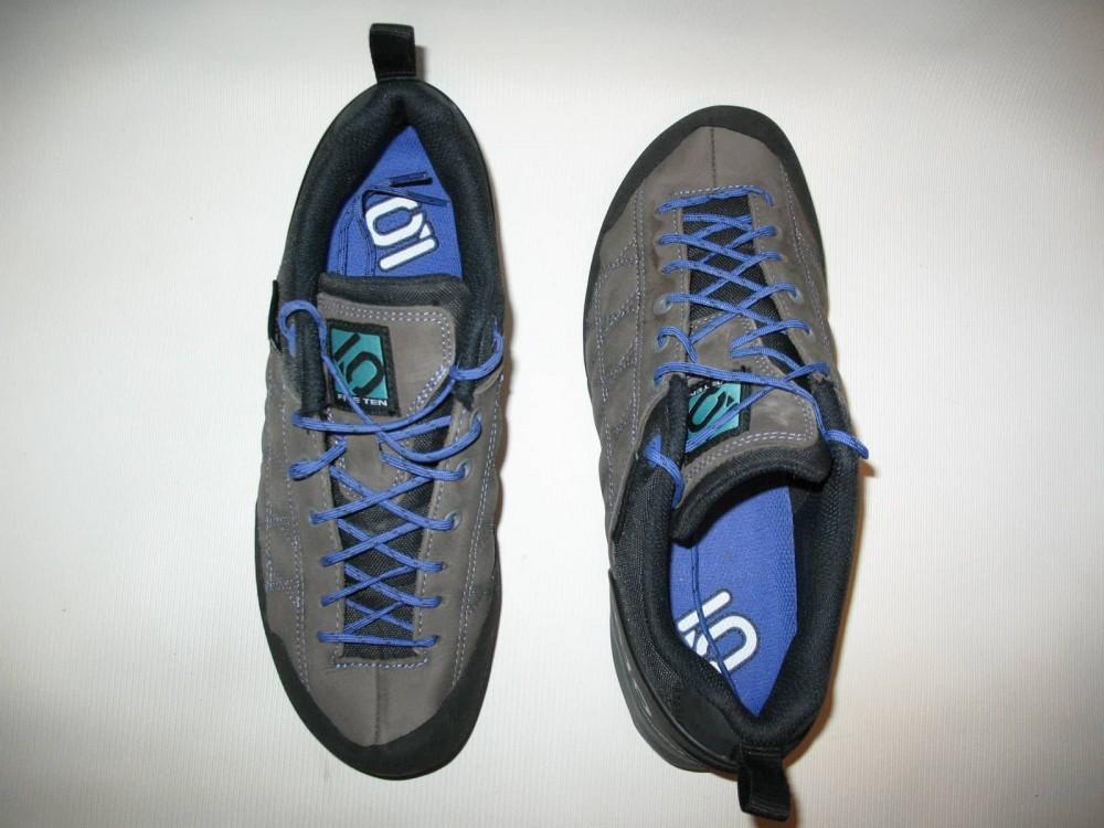 Кроссовки FIVE TEN 5.10 guide tennie shoes lady (размер UK5/US7,5/EU38(на стопу 240 mm)) - 5