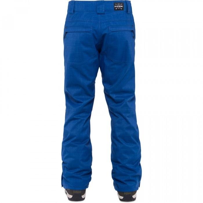 Штаны DAKINE Miner deep blue ski/snowboard pants (размер L) - 1