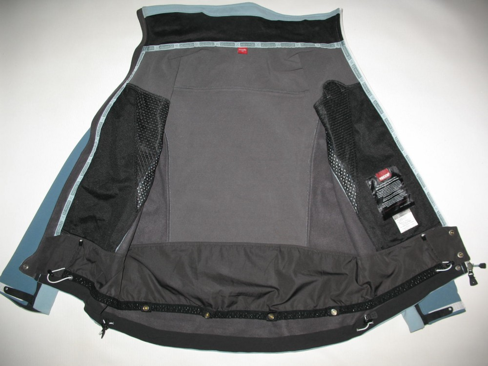Куртка HAGLOFS jaw softshell jacket lady (размер M) - 7