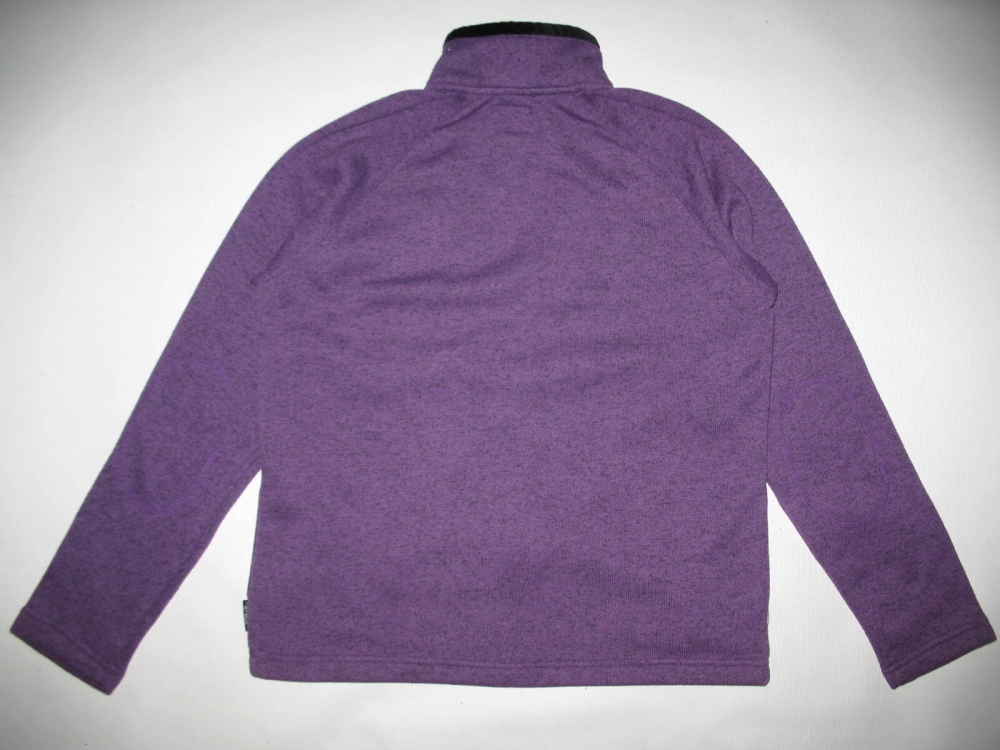 Кофта ATRIUM fleece jacket lady (размер L) - 1