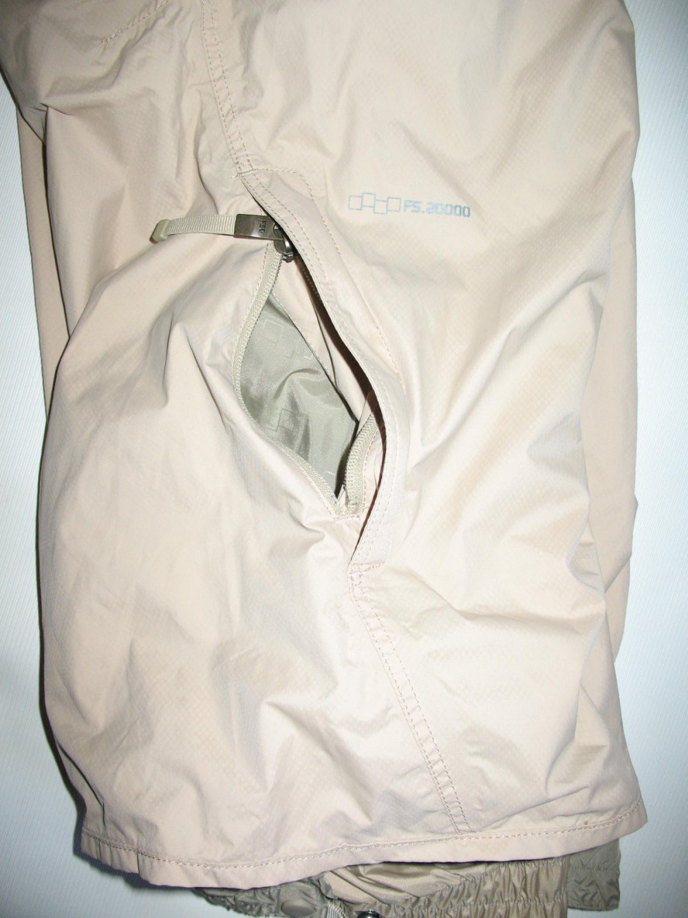 Штаны FOURSQUARE 20/20 snowboard pants (размер L) - 10