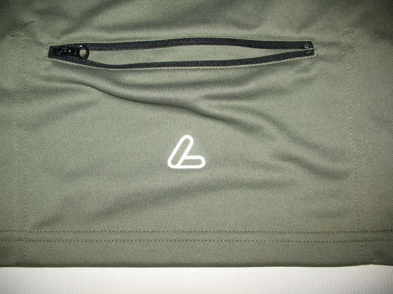 Футболка LOFFLER   (размер XL) - 2