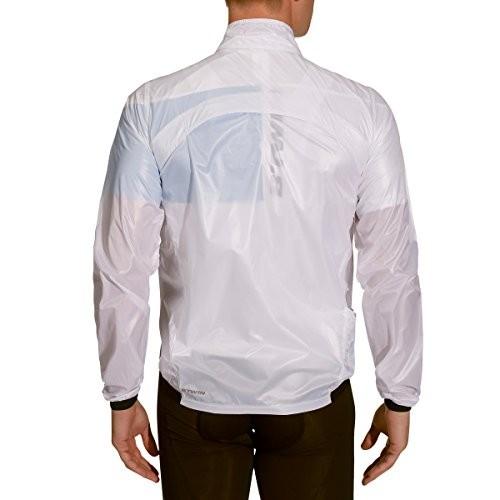 Куртка BTWIN 700 ultralight wind jacket (размер 48-M) - 2