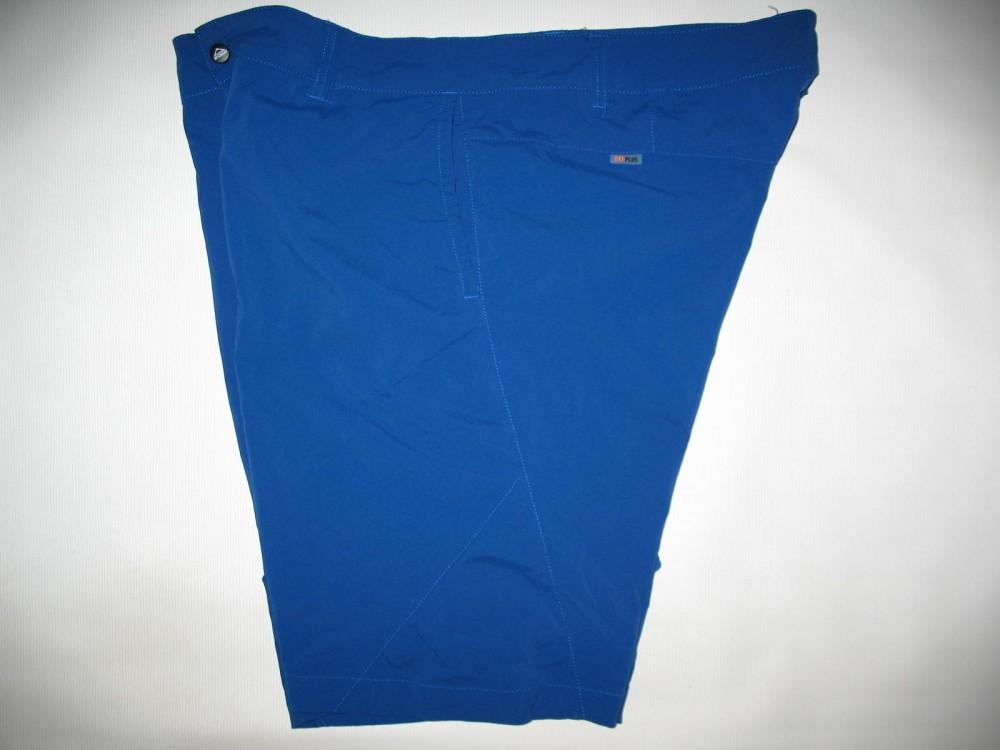 Шорты McKINLEY otaki shorts (размер 54/XL) - 4