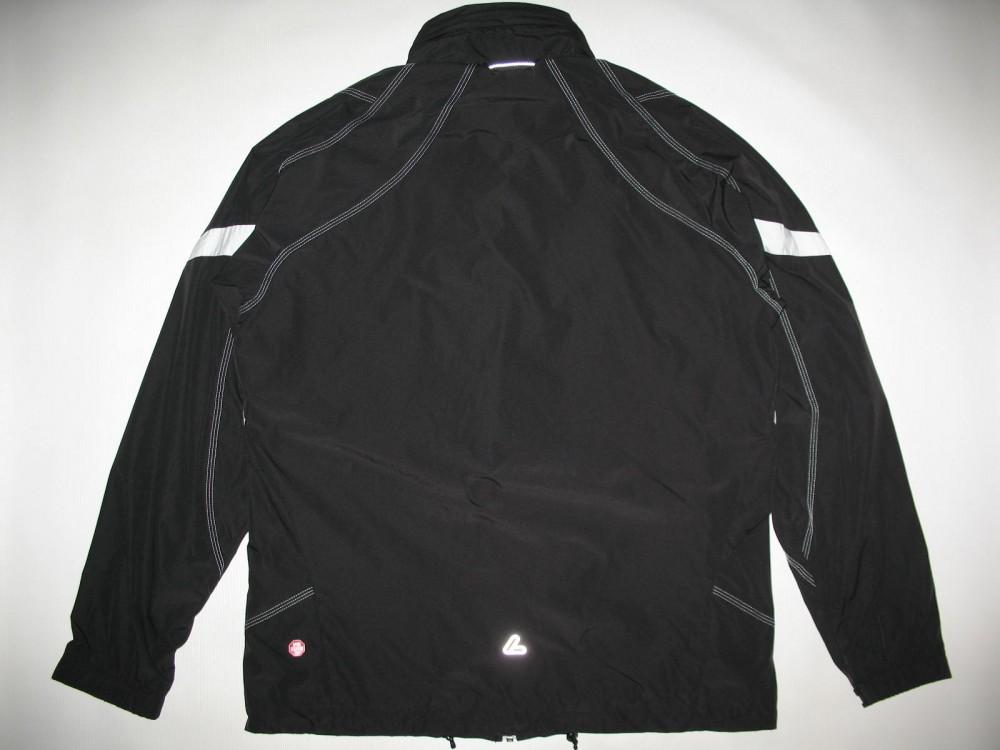 Куртка LOEFFLER windstopper jacket (размер 56/XXL), - 1