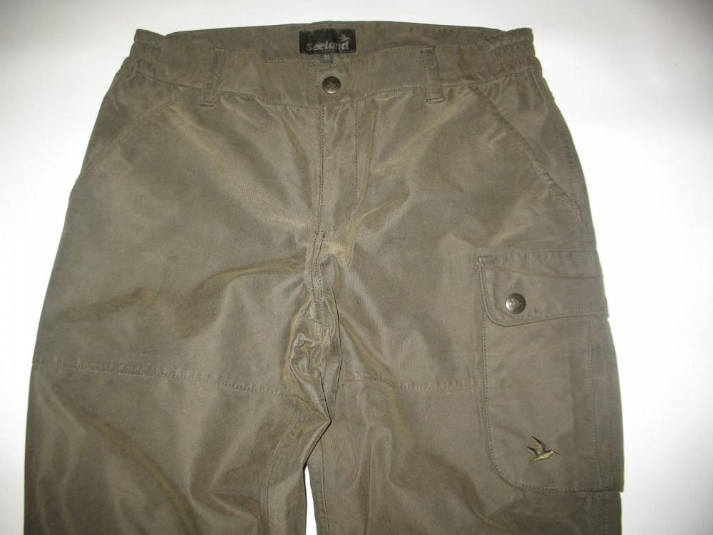 Штаны SEELAND woodcock kids pants (размер 16(взрослый S/XS) - 4