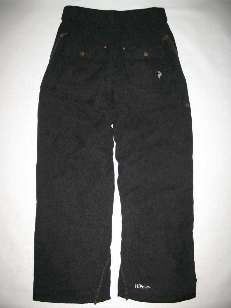 Штаны PEAK PERFOMANCE rail snowboard/ski pants lady (размер L) - 1