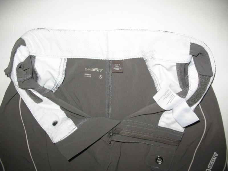 Шорты SCOTT contessa cycling shorts lady (размер S) - 4