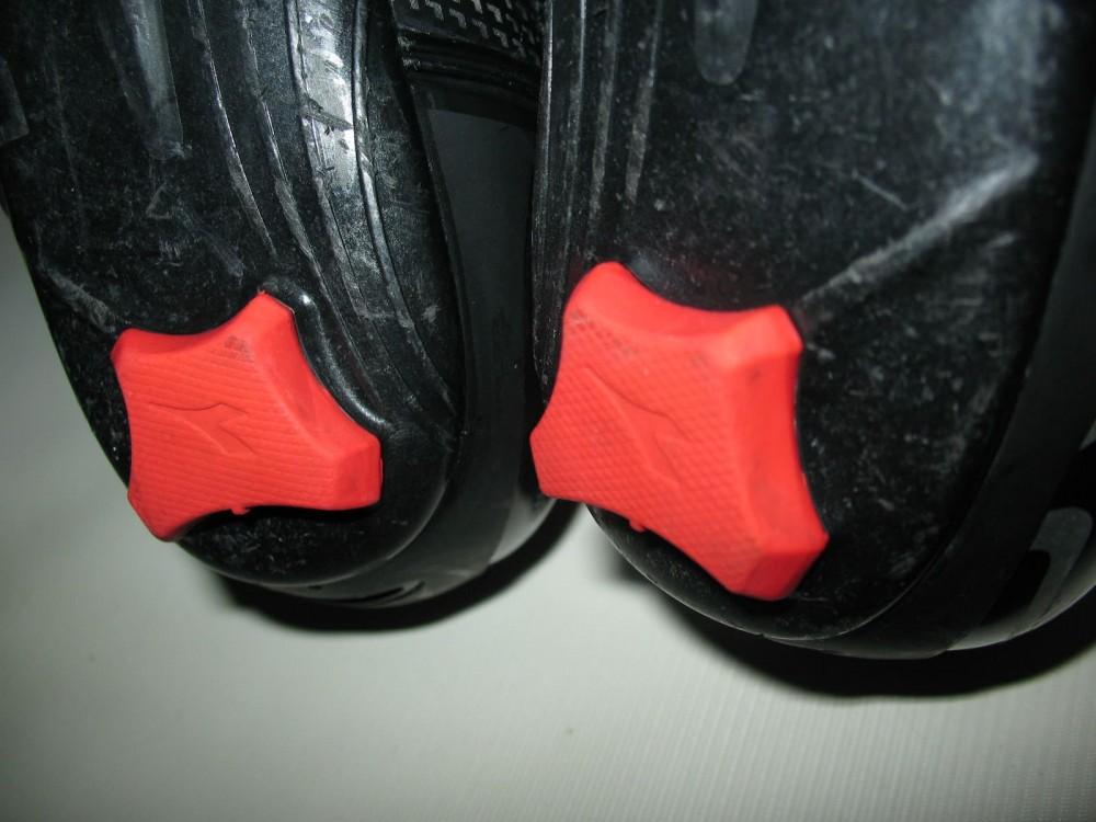 Велотуфли DIADORA aerospeed 2 road shoes (размер US13.5/UK13/EU48(на стопу 305 mm)) - 10