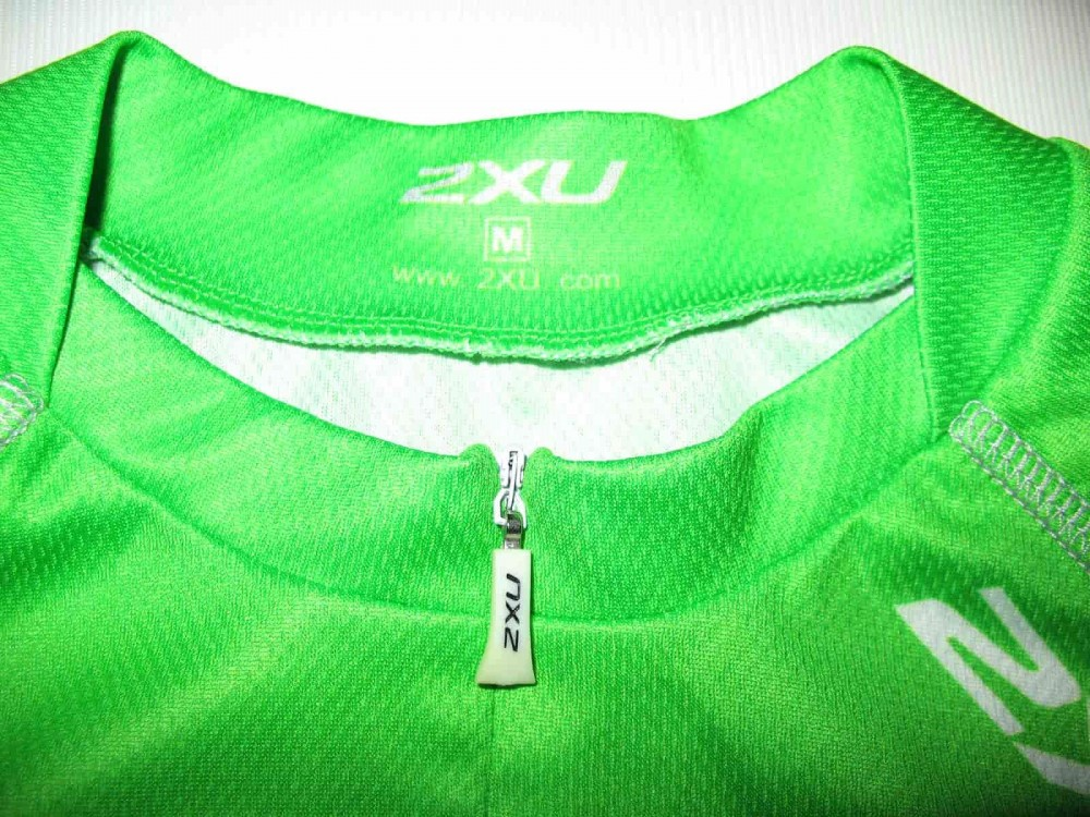 Веломайка 2XU australia cycling jersey lady (размер M) - 2