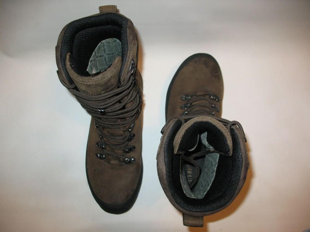 Ботинки HARKILA pro hunter GTX 12 hunter boots (размер UK9/US10/EU43(на стопу до 275 mm)) - 6