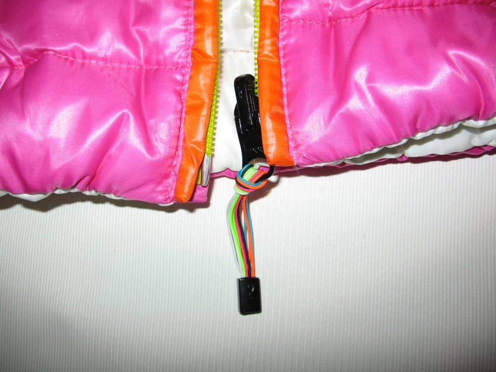 Куртка KJUS backflip down jacket lady (размер 38/M) - 13