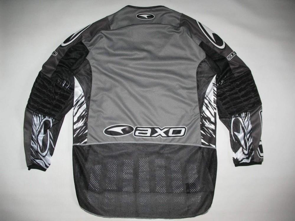 Джерси AXO dh moto jersey (размер М) - 1