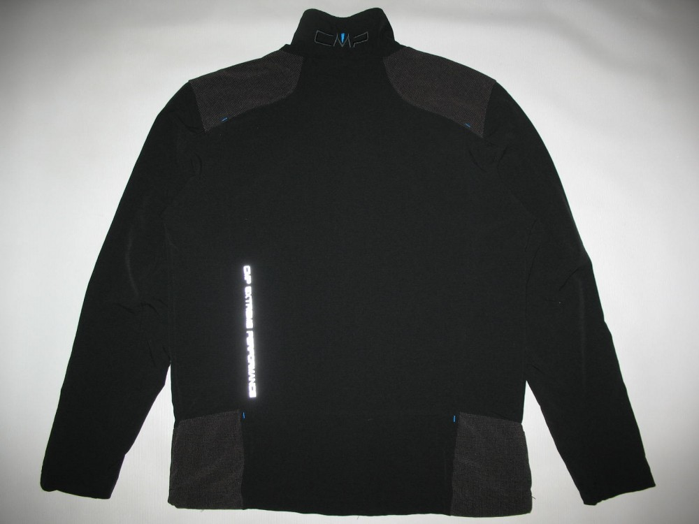Куртка CMP extreme performance softshell jacket (размер L) - 1