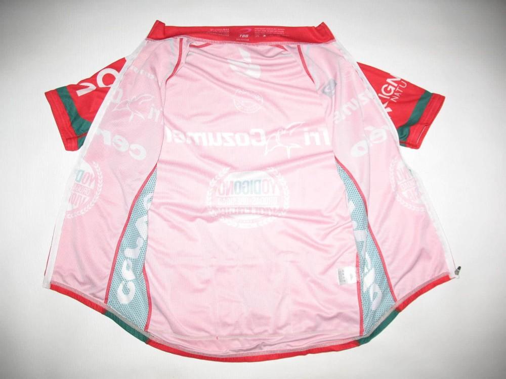 Веломайка TBB cervelo cycling jersey (размер M/S) - 4