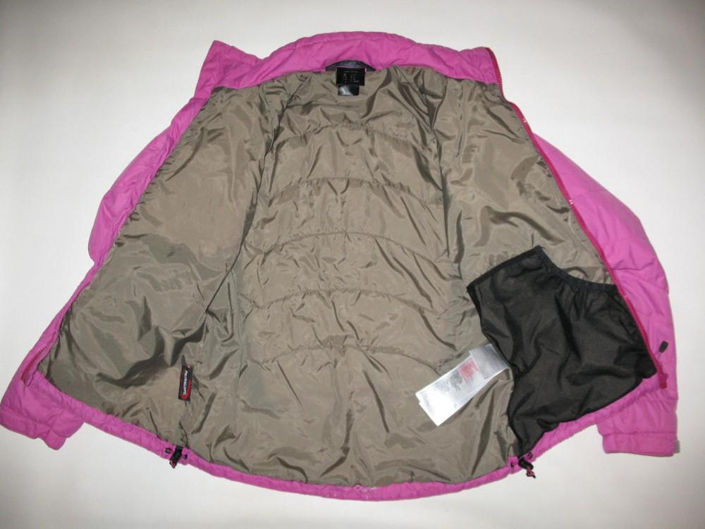 Куртка MILLET primaloft jacket lady (размер M) - 6