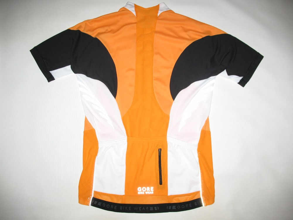 Веломайка GORE bike wear xenon jersey (размер XL) - 1