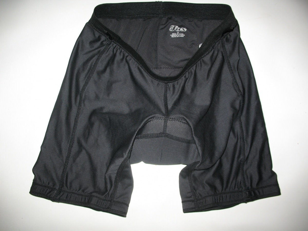 Велошорты FOX townie cycling short lady (размер S/M) - 8