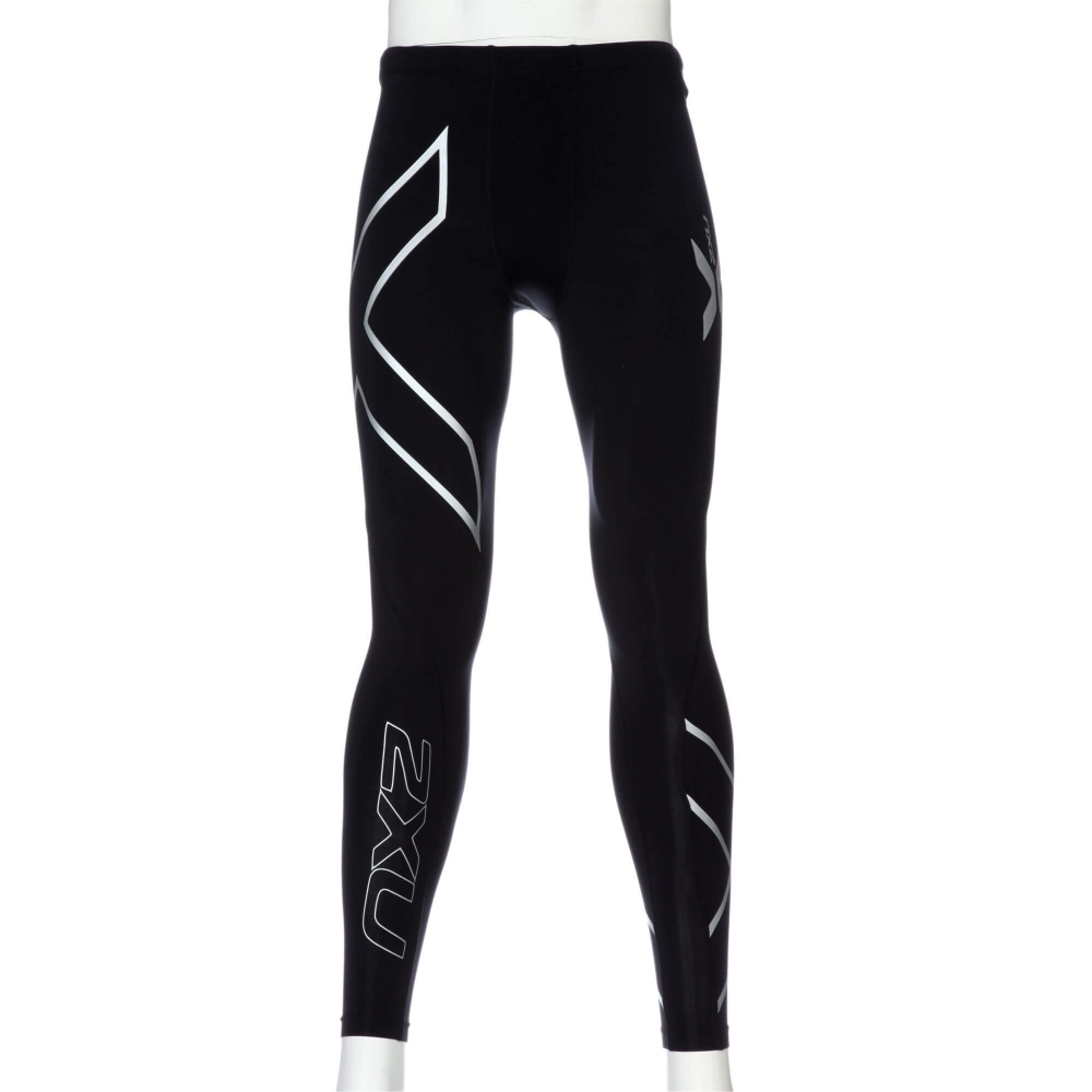 Штаны 2XU compression tights unisex  (размер XS) - 2