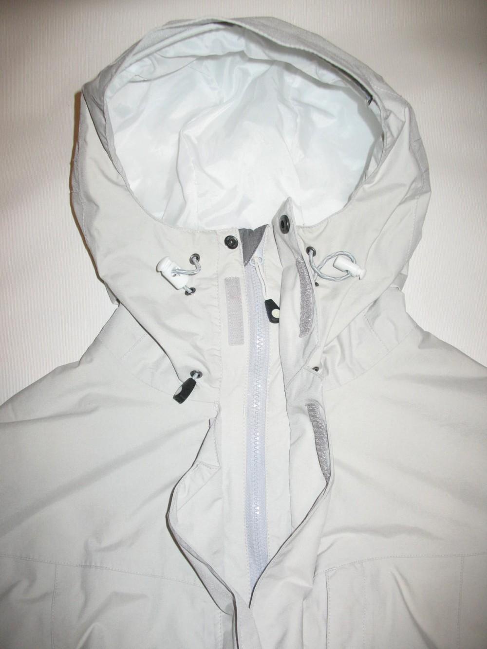 Куртка HALTI drymaxx ski jacket lady (размер L/M) - 4
