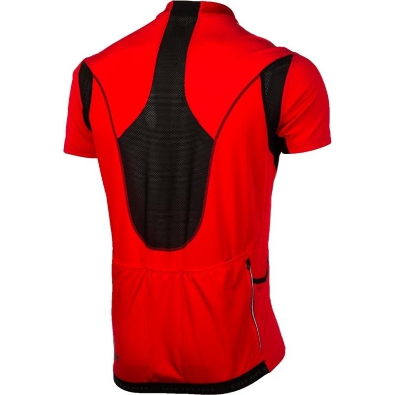 Футболка GORE Bike Wear Alp-X 3. 0 Jersey (размер L) - 1
