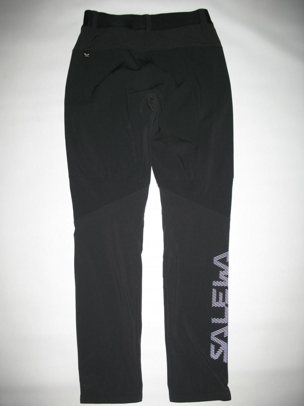 Штаны SALEWA pedroc pants lady (размер 36/S) - 2