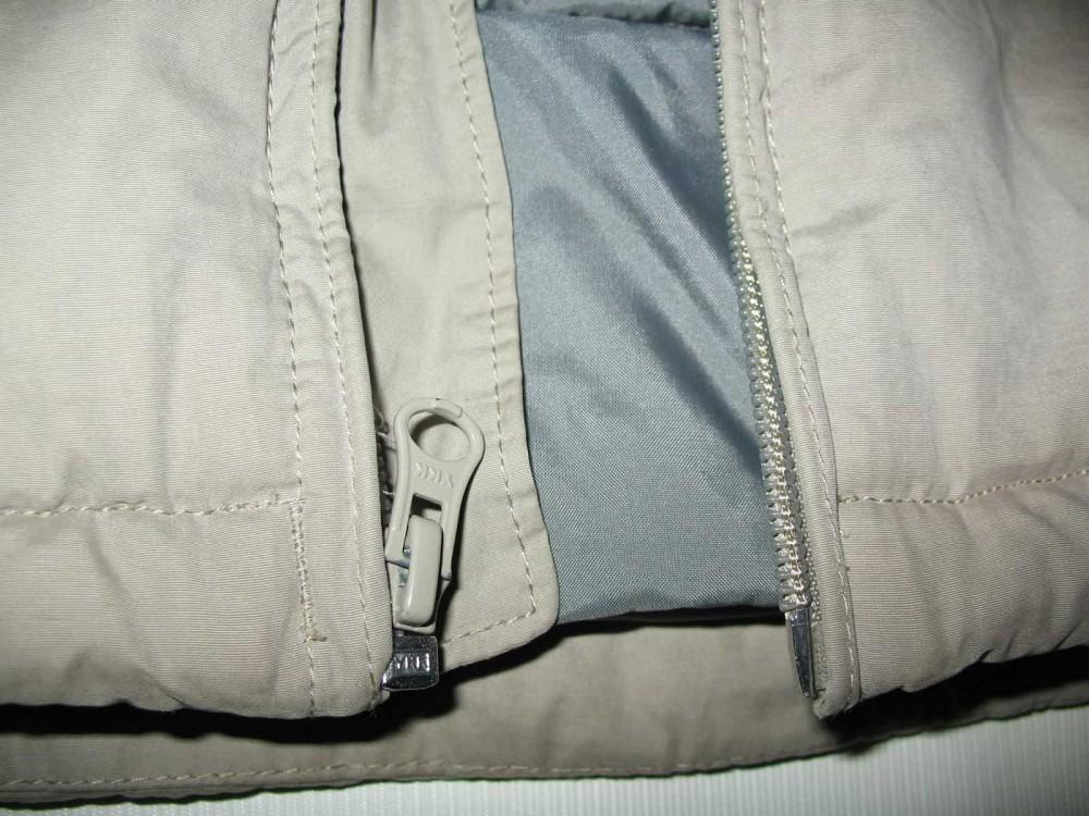 Куртка COLUMBIA omni shield warm jacket (размер L/XL) - 6