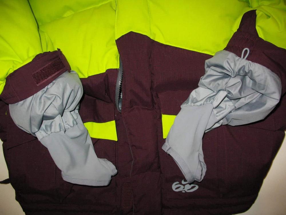 Куртка NIKE 6.0 down jacket (размер XXL/XXXL) - 14