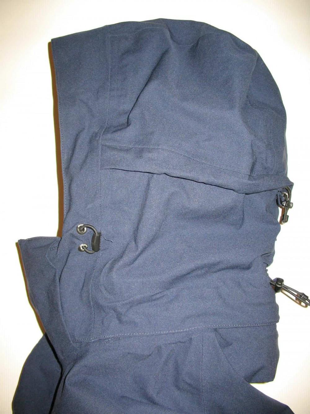 Куртка BERGANS luster jacket (размер XL) - 12