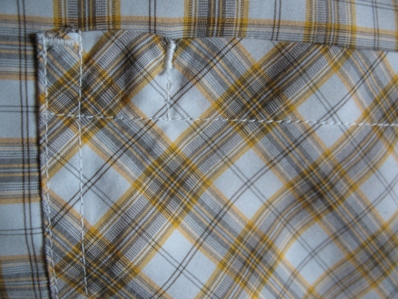 Рубашка BIGBEAR shirt   (размер L) - 3