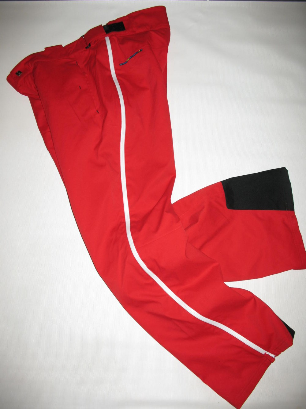 Штаны ZIENER twist ski pants (размер XL/XXL) - 3