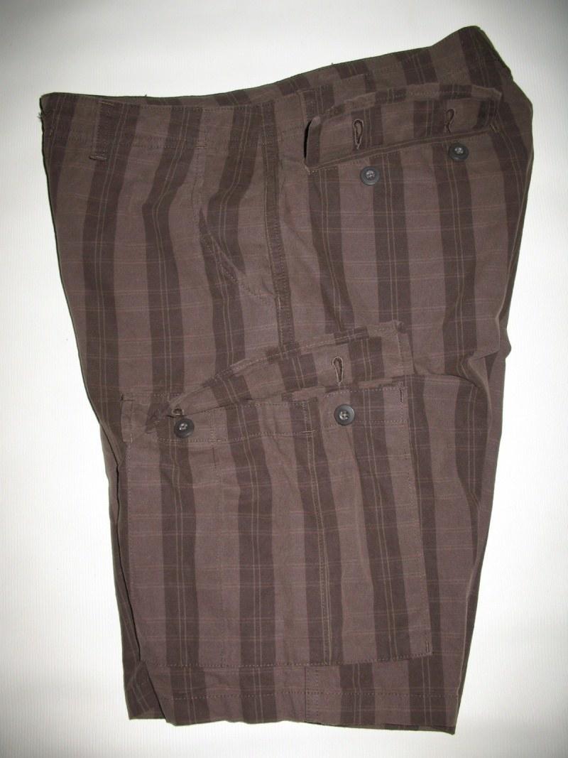 Шорты PATAGONIA cargo shorts (размер 30-S/M) - 4