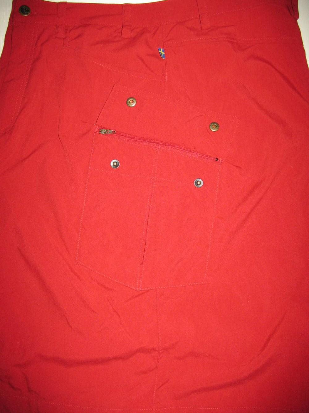 Юбка FJALLRAVEN outdoor skirt lady (размер 40/L) - 5
