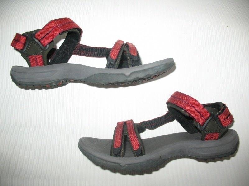 Сандали TEVA Terra F1 Lite Walking Sandal lady (размер EU39(245mm)) - 5
