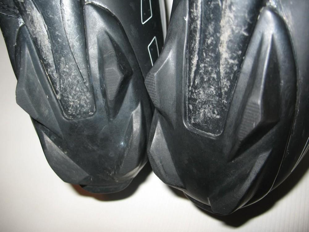 Велотуфли NORTHWAVE spike evo MTB shoes (размер US12/UK11/EU45(на стопу 293 mm)) - 11