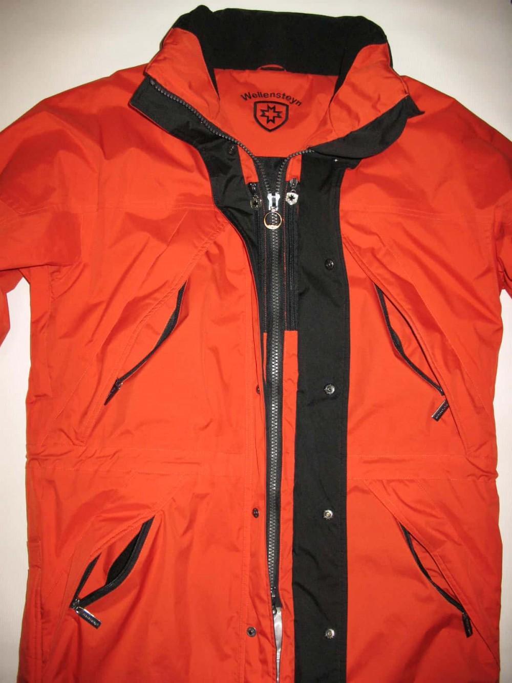 Куртка WELLENSTEYN brandungsparka jacket (размер S/M) - 7