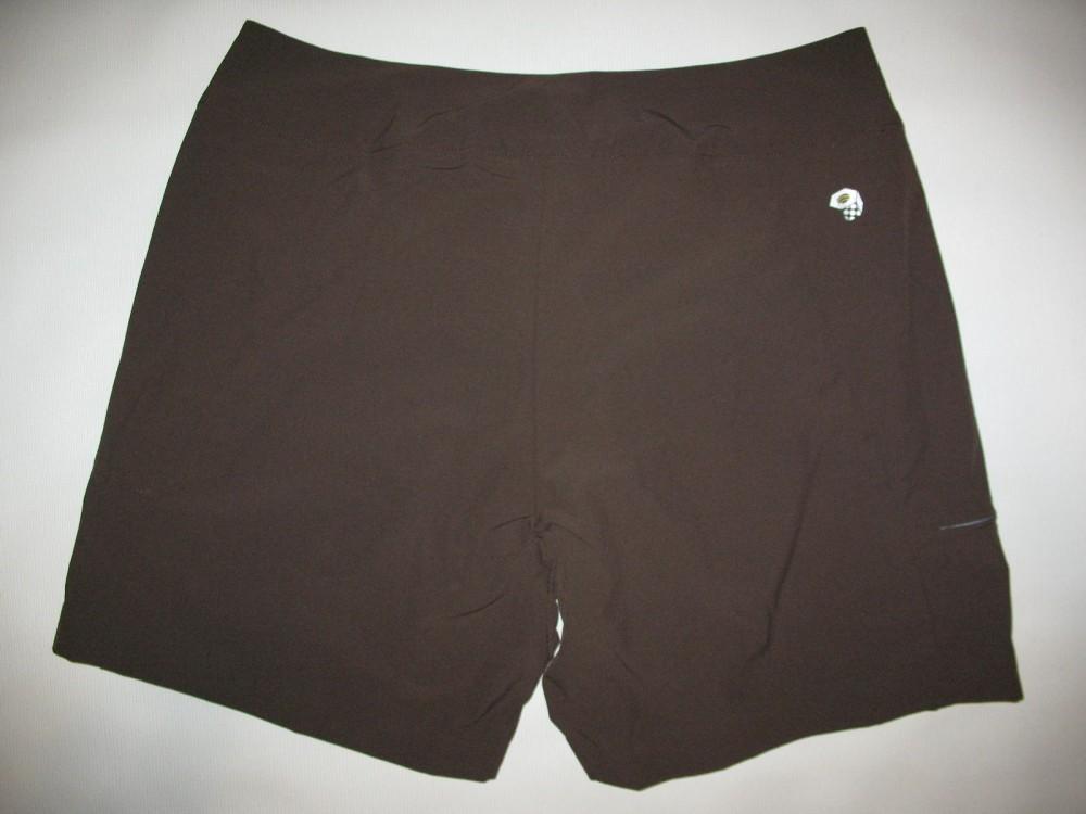 Шорты MOUNTAIN HARDWEAR outdoor shorts lady (размер M) - 1