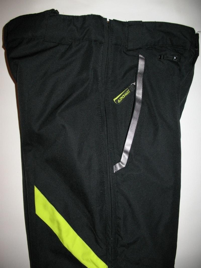 Штаны SPYDER Boys Avenger Pant (размер 12 лет/146 см) - 6